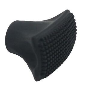 CLEARANCE Universal Cane Grip Tip - Traction, Increased Stability, 19mm Canes.
