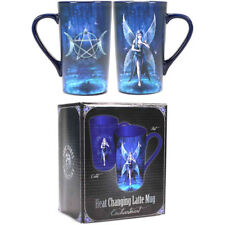 Anne Stokes Enchantment Heat Changing Latte Mug
