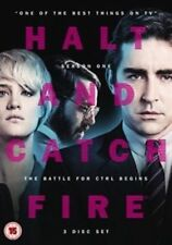 Halt and Catch Fire Season One 5030305108267 With Lee Pace DVD Region 2