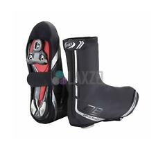 BBB WaterFlex Overshoes BWS03 - Black 45-45 Shoe Covers