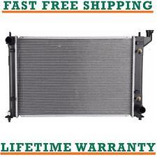 Radiator For 02-11 Scion Tc 2.4L L4 Lifetime Warranty Free Shipping Direct Fit (Fits: Scion tC)