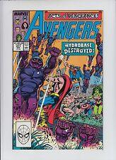 Avengers #311 NM+ 9.6/9.8