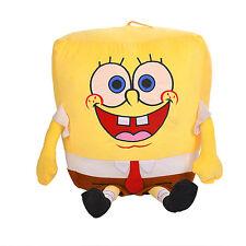 40cm SpongeBob Squarepants Plush Soft Doll Bear Girl Boy Baby Children Toy Gift