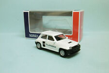 Norev - RENAULT 5 R5 TURBO blanc Neuf NBO 3 inches 1/64