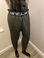 Under Armour Coldgear Men's Joggers in Charcoal Grey - XL