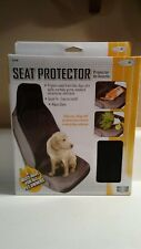New listing Auto Seat Protector 13900W