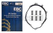 Systèmes de transmission EBC pour motocyclette Kawasaki