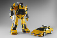 OMNIGONIX OX-01 SPINOUT TRANSFORMERS MASTERPIECE SUNSREAKER NUOVO NEW