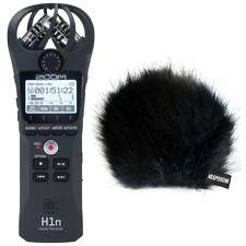 Zoom h1n + PELO protezione vento
