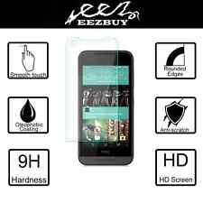 9H Premium HD Real Tempered Glass Screen Protector For HTC Desire 520