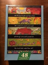 48 Piece Puzzle Religious