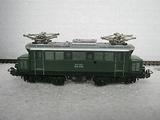 Märklin HO/AC E Lok BR E 44039 DB Grün (CO/24-53R7/14)