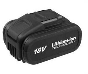 Rockwell 18V 4.0Ah Battery Pack - Suits New Rockwell Platform Only