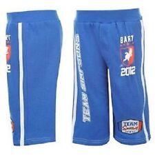 Shorts e bermuda in policotone per bambini dai 2 ai 16 anni