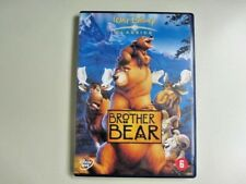 BROTHER BEAR - DVD