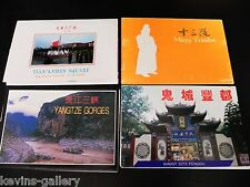 KG4x6 CHINA LOT of 64 CHINESE TIAN'ANMEN MING GHOST YI CHANG SUMMER CI'EN PALACE