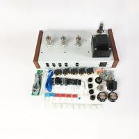 DIY KIT HIFI 6Z5P+12AX7B Marantz 7 Tube Preamplifier kit M7 Vacuum Tube preamp