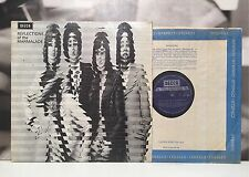 THE MARMALADE - REFLECTIONS OF THE MARMALADE LP 1st PRESSING ITA 1970 SKLI 5047