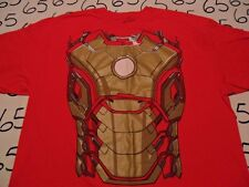 2X- Iron Man 3 T- Shirt