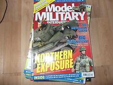 Modèle Militaire International MAGAZINE 52 août 2010