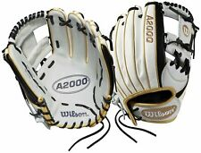 "Wilson A2000 H12 SuperSkin 12"" Fatspitch Softball Glove WTA20RF19H12"