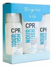 VitaFive CPR Nourish Hydra-soft Shampoo Conditioner Treatment Trio Pack