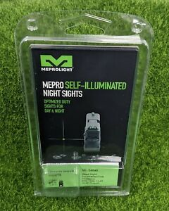 Meprolight Tru-Dot Night Sight for Remington Shotguns 870/1100/11-87 - ML34045