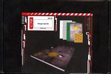 Green Strawberry Models HANGER DECK SET 2 Display Base Kit with Photo Etch