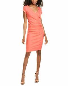 Nicole Miller Shift Dress Women's  8