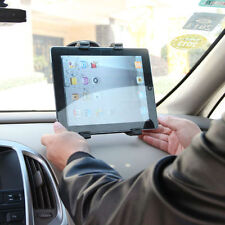"""Supporto Da Auto Staffa Parabrezza Regolabile Per Ipad Tablet fino a 10"""" hsb"""