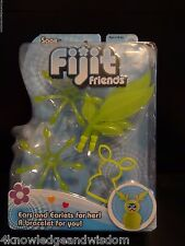 FIJIT Friends Mattel Sage Accessory Pack GREEN Ears Earlets & Bracelet New NIB