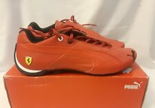 Men Puma Future Cat Leather SF Shoes 11.5