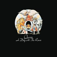 A Day at the Races by Queen (Vinyl, Oct-2008, Hollywood)