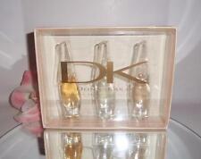 Donna Karan DKNY Liquid Cashmere Collection Eau De Parfum Trio Set 0.24oz Travel