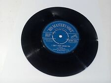 """Ray Charles I Can't Stop Loving You Born To Lose 7"""" Single EX Record 45 POP 1034"""