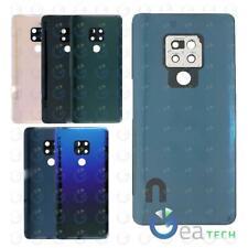 Back Cover Camera Frame per Huawei Mate 20 HMA-L09 HMA-L29 Scocca Copri Batteria