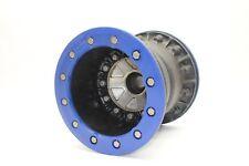 Hiper Carbon Fiber Honda TRX Dual Beadlock Rim Wheel 8x8 Integrated Hub 0362