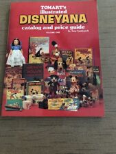 Tomarts  illustrated DisneyAna catalog and price guide