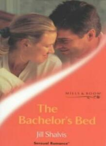 The Bachelor's Bed (Sensual Romance)-Jill Shalvis