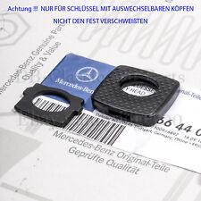 ORIGINAL MERCEDES Schlüssel Kopf Key W114 W115 W116 W123