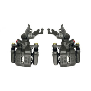 For 1998 1999 2000 2001 2002 Honda Accord Rear OE Brake Calipers