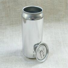 Box Of 24 x 440ml SilverBeer cans 53mm Standard 202 lids