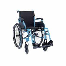 Carrozzina Per Disabili Leggera Con Ruote Regolabili Helios Act Sedia a rotelle