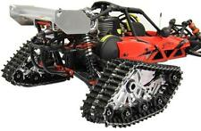 Complete Snowmobile & Sandmobile Conversion Kit for Baja 5B 5T HPI KM Rovan
