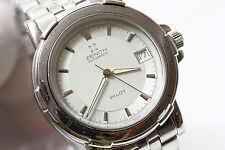 Zenith Pilot Luxury Automatic Watch Ref : 33/02.1800.460