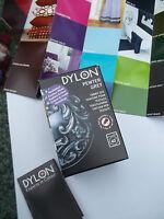 Dylon Limited Edition Pewter Grey Fabric Washing Machine Dye- 350G Salt Included
