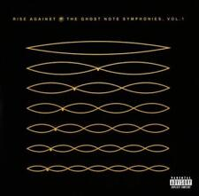 RISE AGAINST - THE GHOST NOTE SYMPHONIES, VOL I * NEW CD