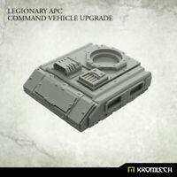 Kromlech BNIB Legionary APC Command Vehicle Upgrade (1) KRVB066