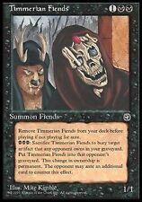 ▼▲▼ Timmerian Fiends (Fielleux timèriens) HOMELANDS #72 ENGLISH Magic MTG