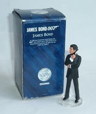 Corgi Icon No. F04071, James Bond Collection - James Bond Figure, - Superb.